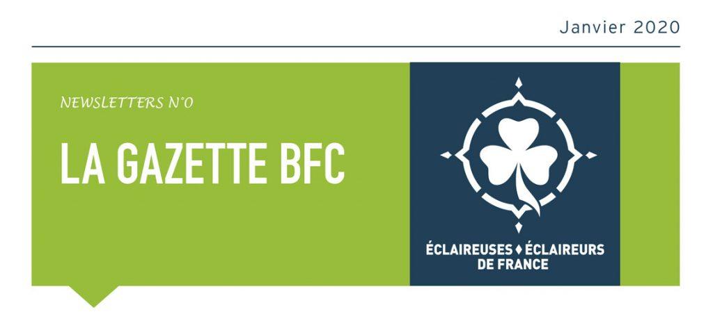 Gazette BFC N°0