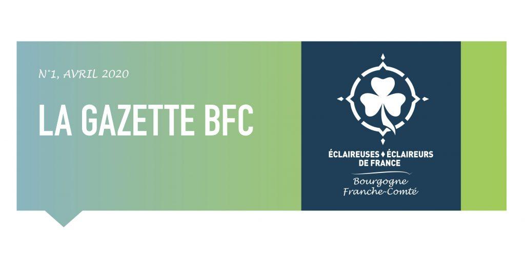 Gazette BFC N°1